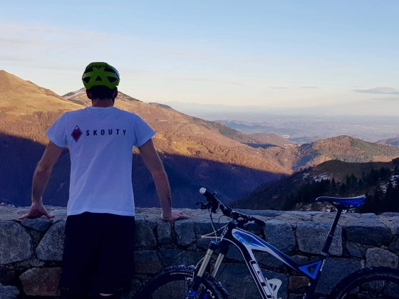 vacanze in bicicletta mountain bike skouty