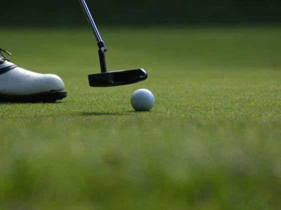 golf pallina da golf