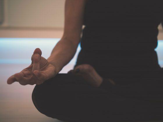 Yoga al Femminile: 3 esperienze di Skouty in collaborazione con Wanderit