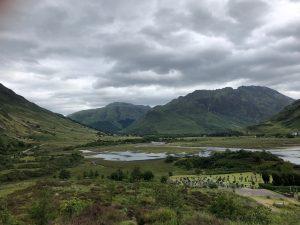 Scozia-Highlands