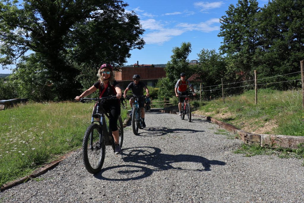 Filo Bike 2021 2 Con la ebike
