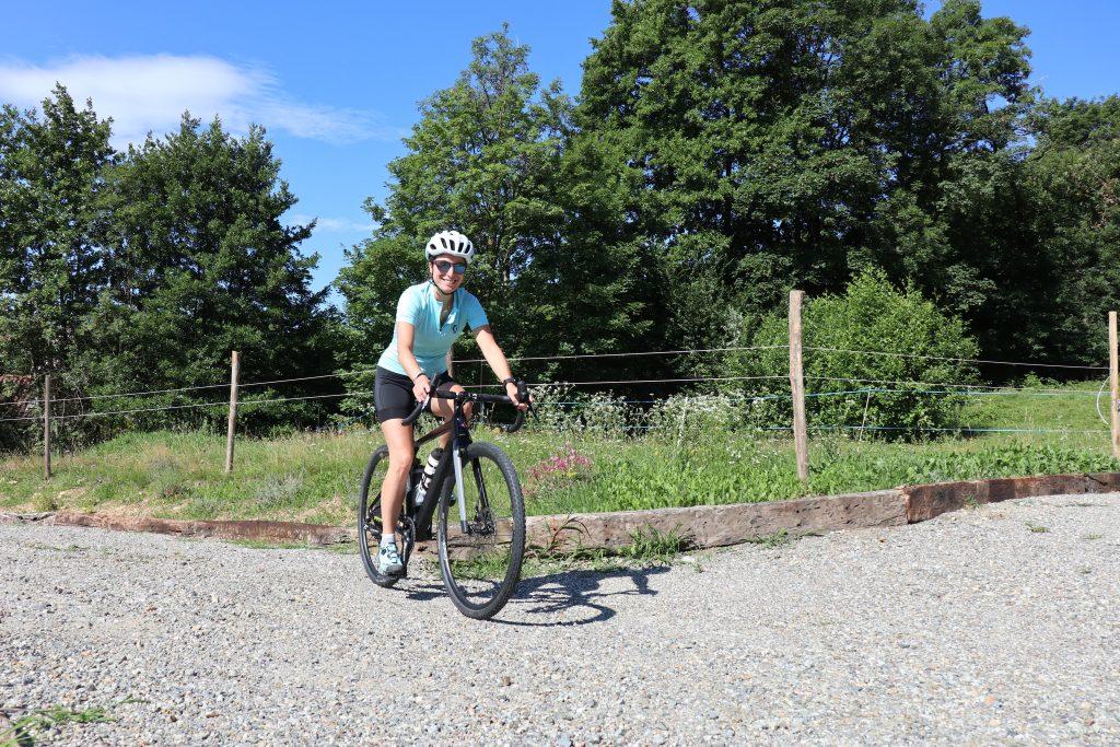 Filo Bike 2021 2 Con la gravel