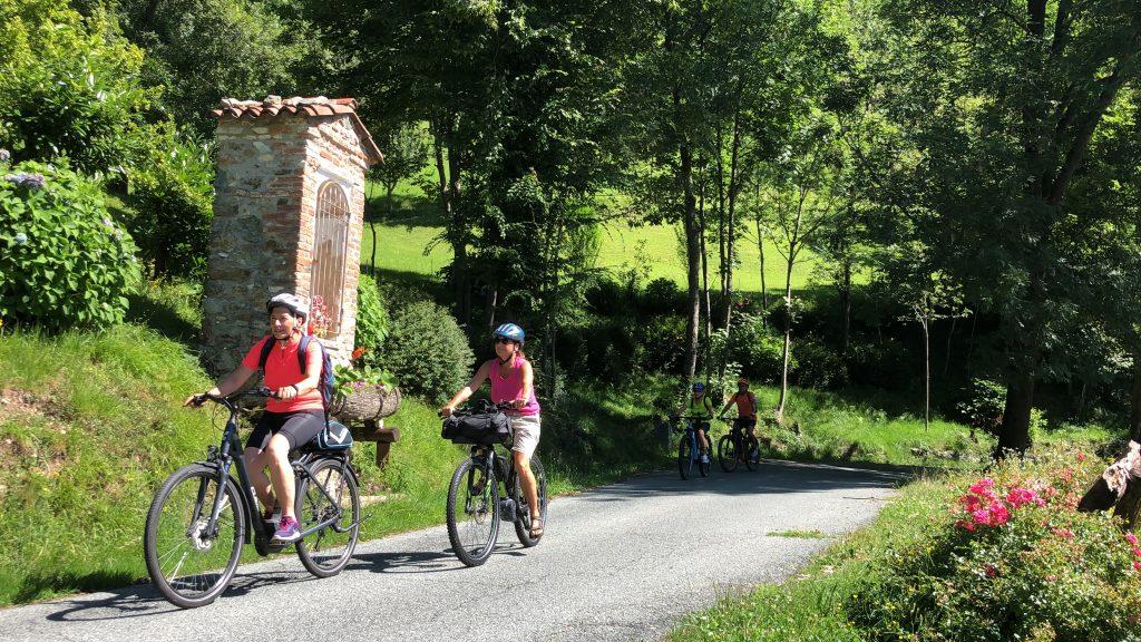 Filo Bike 2021 2 Lungo il tragitto